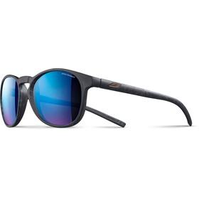 Julbo Fame Spectron 3CF Solbriller 10-15Y Børn, matte grey tortoiseshell/multilayer blue